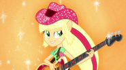 Applejack transformation EG2