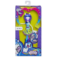 Rainbow Rocks Single DJ Pon-3 packaging