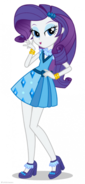 Friendship Games Rarity School Spirit artwork