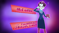 Iris Quinn credit EG3