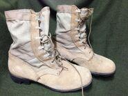 US desert boot 2