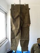 Mabuta 1 trousers back