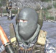 COD4 ultra mask