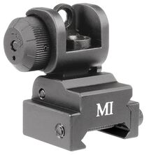 MI Rear Sight ERS-2