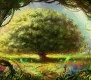 Menoa Tree