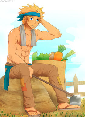 Farm Boy Sora
