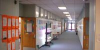 Liberty City/Liberty High/Hallways