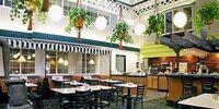 Cafe/Inside