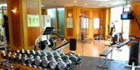 Sports Pavilion/Exercise Room