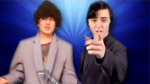 Harry Styles vs Paul McCartney - Epic Rap Battle Parodies