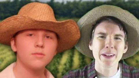 Tom Sawyer vs Huckleberry Finn - Epic Rap Battle Parodies Season 1-0