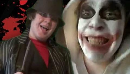 Jack the Ripper vs Jeff the Killer - Epic Rap Battle Parodies
