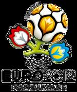 Euro 2012 logo