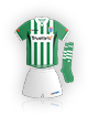 PEC Zwolle Away Kit 2014-15
