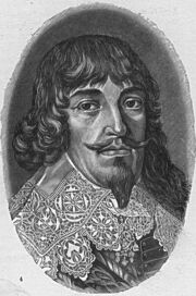 Bernhard of Saxe-Weimar