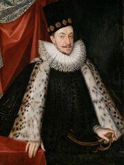 Sigismund III
