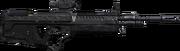 DMR-Designated Marksmen Rifle