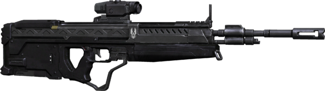 File:DMR-Designated Marksmen Rifle.png