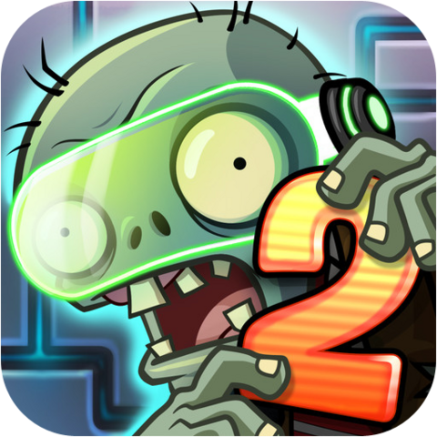 File:Plants Vs. Zombies™ 2 It's About Time Icon (Versions 2.1).png