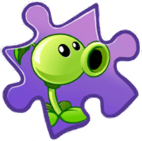 File:Peashooter Puzzle Piece.png