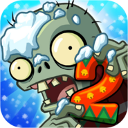 Plants Vs. Zombies™ 2 It's About Time Icon (Versions 4.3.1)