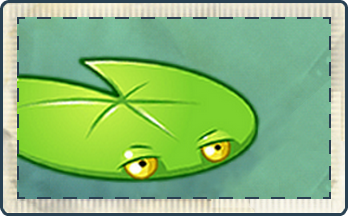 File:Lily Pad (Old PVZAS Design) Seed Packet.png