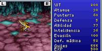 Águila venenoso (Final Fantasy)