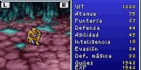 Faraón (Final Fantasy)
