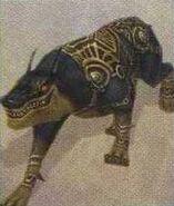 Perro de Guerra FFXII