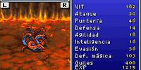 Hidra dorada (Final Fantasy)
