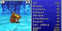 Subterráneo (Final Fantasy)