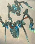 Electrófago FFXII