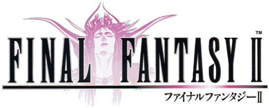 Archivo:Logo Final Fantasy II.png