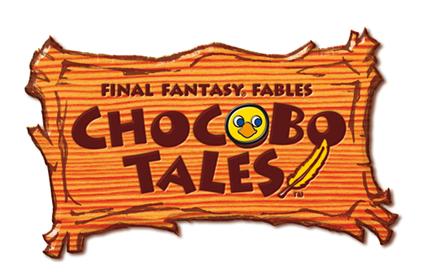 Archivo:Logo Chocobo Tales.jpg