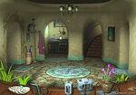 Casa de Zell