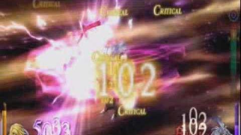 Dissidia Final Fantasy - Descarga EX Yitán