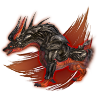Lone Hellhound (XIV)