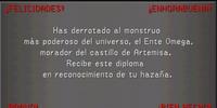 Diploma de Omega
