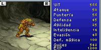 Trol de tierra (Final Fantasy)