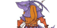 Soldado dragón (Final Fantasy Tactics Advance)