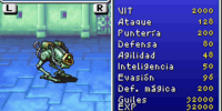Máquina mortal (Final Fantasy)