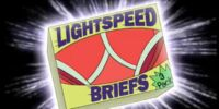 Calzoncillos Velocidad de la luz