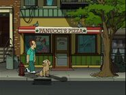 Panucci's Pizza