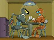 Robotsdeparta