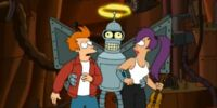 El infierno robot/Galería