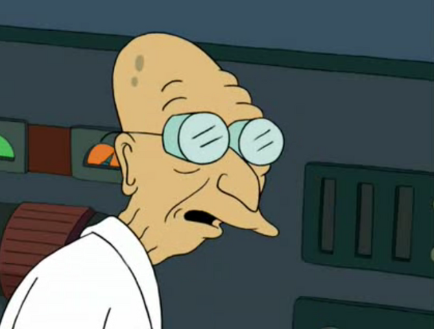 Archivo:Profesor Hubert J. Farnsworth.png