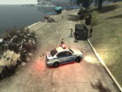 GANG & POLICE