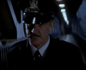Viejo policía