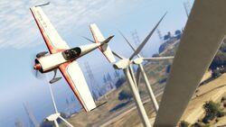 Trevor Airplane