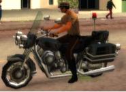 Motorista VCPD